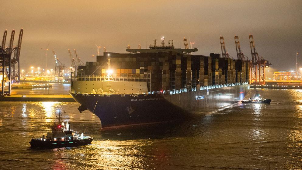 lng transport, lng logistics, lng canada shipping