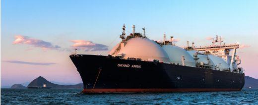 lng ship brokerage services, lng ships, lng carrier, lng tanker