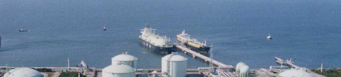lng spot cargo - lng spot cargo brokerage services