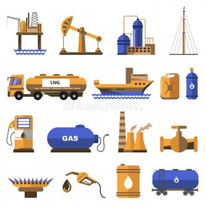 lng end user,lng term contract